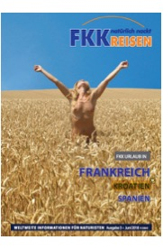 FKK Reisemagazin